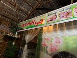 Hoi An Coconut Spa