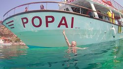 Popai Daily Cruises