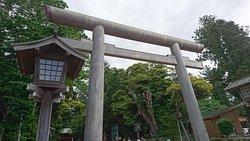 鹿島神宮景觀