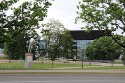 Латгальское посольство GORS
