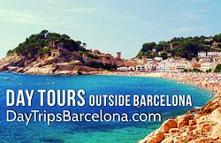 Day Trips Barcelona