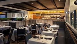 One Bistro at Four Points by Sheraton