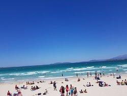Ilıca Plajı