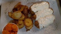Restoran Mayka by Etno Selo