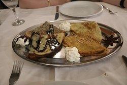 Delicious local dessert!