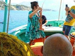 Un'avventura fra mare e gastronomia