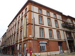 Excellent emplacement au coeur de Montauban