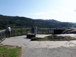 Point de vue sur le Loch Tummel