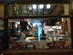 Μεξικάνικες γεύσεις στο κέντρο της Αθήνας!