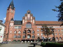 Rathaus Kopenick