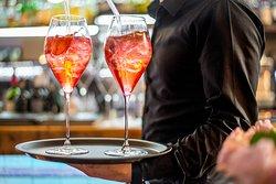 Leckere Cocktails & erfrischende Drinks
