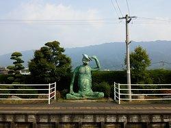사진에 대해 좀 더 자세하게 알려주세요.Tanushimaru Furusato Kaikan