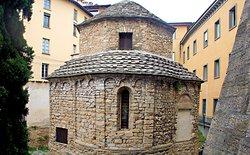 Tempietto di Santa Croce