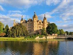 Schwerin Castle (Schweriner Schloss)