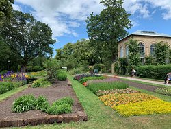 Botanical Gardens (Botaniska Tradgarden)