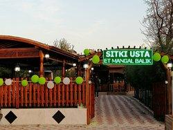 Sıtkı Usta Et Mangal Balık Restaurant