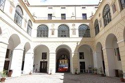 Museo Diocesano San Matteo di Salerno