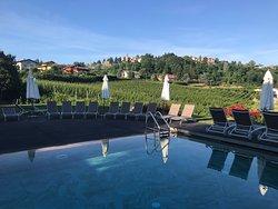 3 Nächte im Piemont