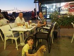 Ailem Kafe Restaurant
