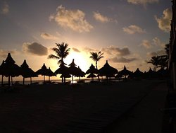 Fabulous time at Club Med Cancun!