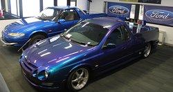 Geelong Museum of Motoring