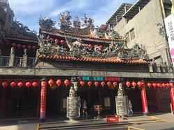 Banqiao Cihui Palace