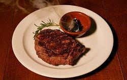 Walfenda Firewood Steak