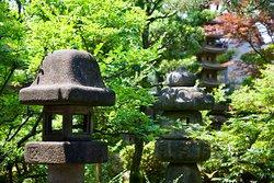 Nomura House Zen Garden 2