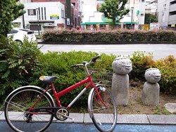 사진에 대해 좀 더 자세하게 알려주세요.Meiji Dori