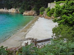 Playa Caolín