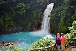 Arenal Expeditions - Tours and Transfers