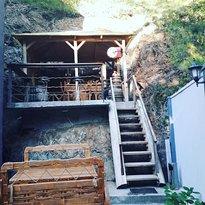 The Drinking Spot in Borjomi - Dimitri's Marani