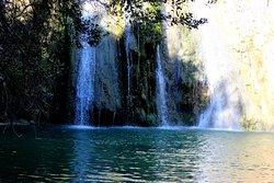 Cascade de Cotignac