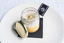 Nuestro Lemon Pie. (Sugerencias del Chef).