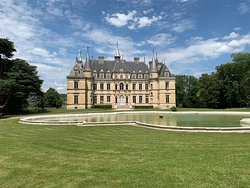 Champagne Chateau de Boursault