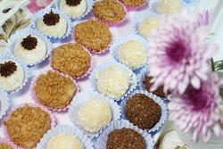 Loja Sweeter Sugar & Chocolate