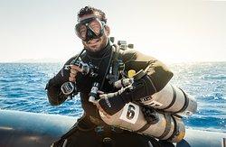 Meet our Technical Diving Instructors. @sinaib @fssharmelsheikh  Four Seasons Resort Sharm El Sheikh www.sinaiblues.com https://instagram.com/sinaiblues   https://www.facebook.com/sinaibluess/   https://twitter.com/SinaiBlues  https://www.tripadvisor.com/Profile/sinaib
