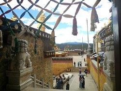 I felt like i visited Potala Palace