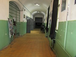 Prison on Lontskogo, National Museum and Memorial to the Victims of Occupation