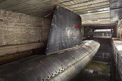 Submarine l'Espadon