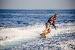 All day long water sports fun. @sinaib @fssharmelsheikh  Four Seasons Resort Sharm El Sheikh www.sinaiblues.com https://instagram.com/sinaiblues   https://www.facebook.com/sinaibluess/   https://twitter.com/SinaiBlues  https://www.tripadvisor.com/Profile/sinaib