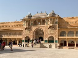Amber Fort Palace
