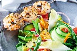 Café Greek Salad
