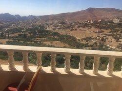 Di ritorno da Petra