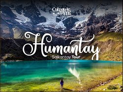 This extraordinary adventure will take us to the sacred peak of Mount Salkantay.🏔😊  ✣ Visit the most magical lake of Cusco: Humantay.✨🌊
