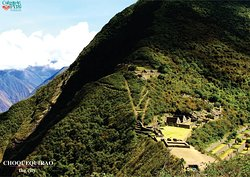 Culturas Perú