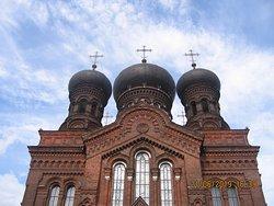 Свято-Введенский монастырь