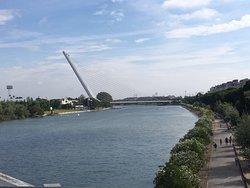 .........another bridge!
