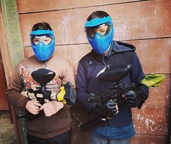 Hostile Paintball
