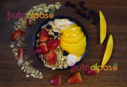 Fruta Al Paso